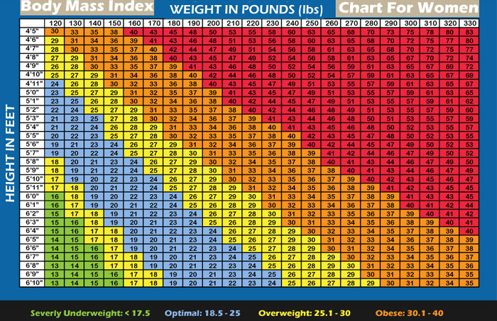 Teen Body Mass Index 15
